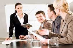 Workplace and Team Coaching