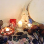 altar claire