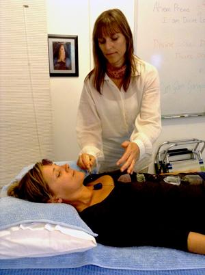 energetic shamanic healing practice